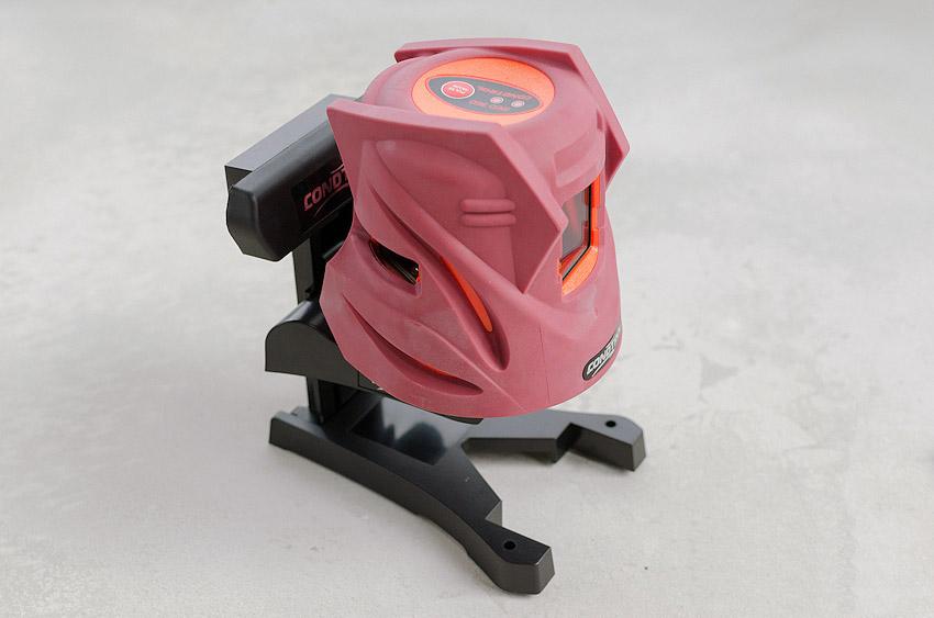 CONDTROL RED 360