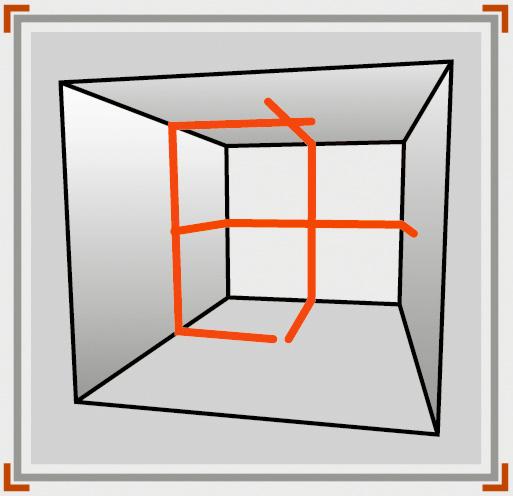 Схема плоскостей